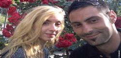 Sara Di Pietrantonio bruciata a Roma : Vincenzo Paduano ha paura