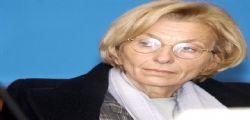 Emma Bonino: ho un cancro ai polmoni