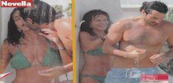 Giuliana De Sio senza veli ed innamoratissima sotto la doccia!