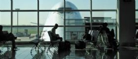 Roma: Diana 30 anni muore dopo il controllo del metal detector in aeroporto , aveva un pacemaker
