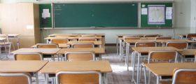 Vallo di Diano - Salerno : Studente molestato a scuola da un compagno