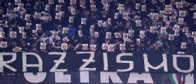 Contro il razzismo insorge la Fifa con sanzioni pensati
