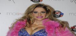 Francesca Cipriani : hot e senza veli per il nuovo Calendario 2015
