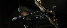 Arrow Anticipazioni di Oggi 20 Maggio su Italia 1