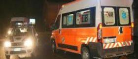 87enne muore sulla Torino-Piacenza : Coinvolte 4 auto e un tir