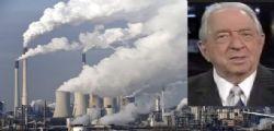 John Coleman : non esiste un cambiamento climatico della terra!