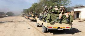 Nigeria : Sequestrati due ingegneri indiani a Gboko