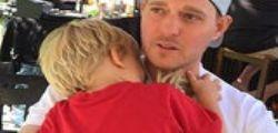 Come sta il figlio di Michael Bublé? Ecco le ultime notizie sulle sue condizioni