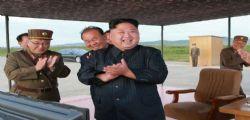 La Corea del Nord può abbattere i bombardieri degli Stati Uniti