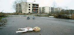 Centrale Chernobyl : Le immagini girate dopo l
