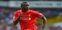 Mario Balotelli : i tifosi del Liverpool vogliono già la sua partenza!