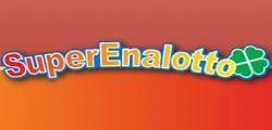 Ultima Estrazione del SuperEnalotto n. 122 di Oggi Sabato 11 Ottobre 2014