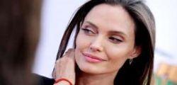 Angelina Jolie cambia casa - Brad Pitt e Selena Gomez?