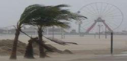 Uragano Matthew : 34 morti negli Usa