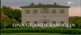 Una Grande Famiglia 2 : Anticipazioni e Streaming Ultima puntata