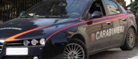 Omicidio San Paolo Belsito : La vittima è un operaio tunisino di 49 anni residente a Liveri
