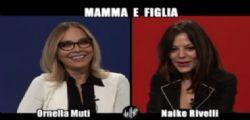 Ornella Muti : Mia figlia Naike Rivelli è un'artista!