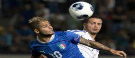 Italia Norvegia Diretta e Streaming Europei Under 21