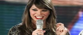 Alessandra Amoroso : Stasera il concerto all