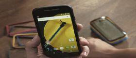 Motorola Moto E (2015), i primi hands-on