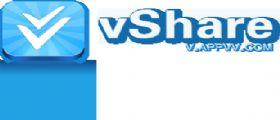 VShare : installarla senza la notifica dell