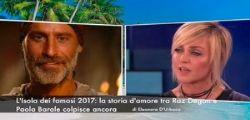 Isola dei famosi 2017 : L