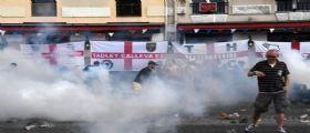Uefa avverte Inghilterra e Russia: Altri scontri e siete fuori dall