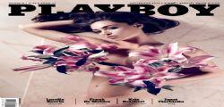 La sexy Lorella Boccia : Da Amici alla copertina di Playboy