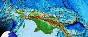 Terremoto Indonesia: Scossa violentissima di magnitudo 7.0