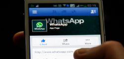 WhatsApp più sicura : Chat, messaggi e telefonate criptate