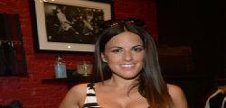 Il lato b di Claudia Romani manda in tilt il traffico a Miami