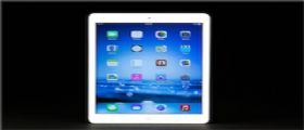iPad Air : I Crash su iOS 7.1
