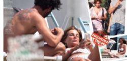 Giuliana De Sio e Mario De Felice : il Toy boy ex corteggiatore di Uomini e Donne