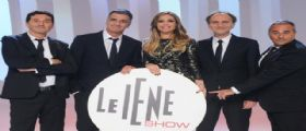 Le Iene Show : Video e Anticipazioni 5 Novembre 2013