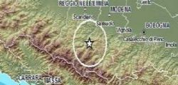 Terremoto Emilia : Forte doppia scossa