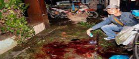 Terrorismo Thailandia / 11 bombe, sale a 4 il bilancio dei morti : Almeno 40 feriti tra cui italiani