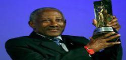 Brasile : è morto Djalma Santos