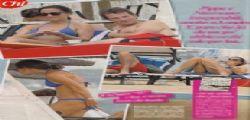 Pippa Middleton in Bikini : Ma il famoso lato B?