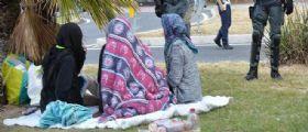 Migranti, Parigi apre alle quote ma solo per i richiedenti asilo : No a migranti economici