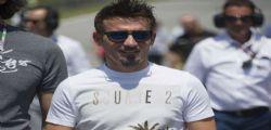 Max Biaggi : Il pilota sta bene, ma il recupero procede a rilento