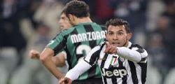 Sassuolo Juventus Streaming Live Diretta Partita e Online Gratis Serie A