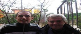Diego Cecchin  : A 27 anni torna a giocare a calcio dopo aver sconfitto un tumore
