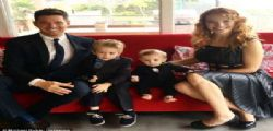 Micheal Bublè : Mio figlio è malato di cancro