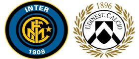 Inter - Udinese Streaming Diretta Serie A e Online Gratis