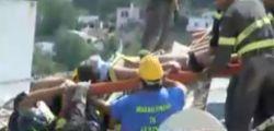 Terremoto Ischia magnitudo 4 : due morti, due dispersi