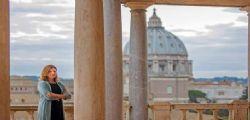 Papa Francesco nomina Barbara Jatta alla guida dei Musei Vaticani