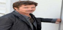 Brad Pitt e Angelina Jolie : la fede al dito