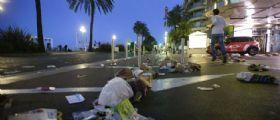 Strage Nizza, stranieri tra le vittime : Non escludiamo presenza di italiani