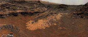 Rocce ricche di silice: un puzzle attuale sul passato di Marte