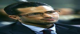 Fabrizio Corona : Slitta la decisione sugli arresti domiciliari per l